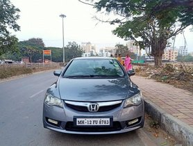 Used 2010 Honda Civic 2006-2010 MT for sale in Pune
