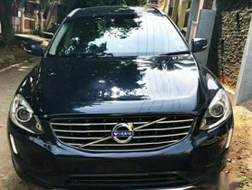 2014 Volvo XC60 D5 AT for sale at low price in Nagar