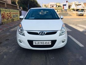 Hyundai I20 Asta 1.4 CRDI, 2010, Diesel MT for sale in Ahmedabad