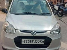 2015 Maruti Suzuki Alto 800 VXI MT for sale at low price in Hyderabad