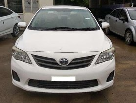 2013 Toyota Corolla Altis 1.8 G MT for sale at low price in Ahmedabad