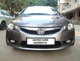 Used 2011 Honda Civic AT car at low price in Pune