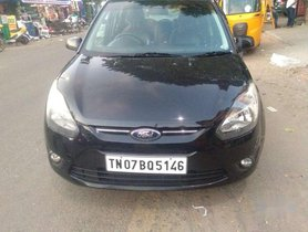 Used 2012 Ford Figo MT car at low price in Chennai