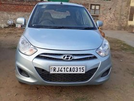 Used Hyundai i10 Era MT car at low price in Jaipur