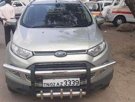 Ford Ecosport EcoSport Titanium Plus 1.5 TDCi BE, 2014, Diesel MT in Chennai