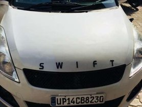 Maruti Suzuki Swift 2013 MT for sale in Ghaziabad