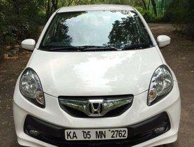 Honda Brio VX 2013 AT for sale in Nagar