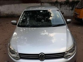2011 Volkswagen Vento MT for sale in Chennai