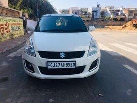 Maruti Suzuki Swift VDi ABS, 2015, Diesel MT for sale in Ahmedabad