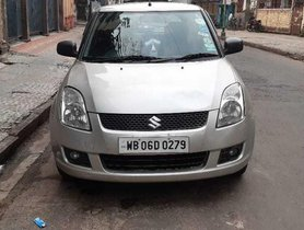 Maruti Suzuki Swift VXI 2010 MT for sale in Kolkata