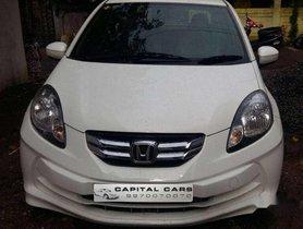 2014 Honda Amaze E i-DTEC MT for sale at low price in Nagpur