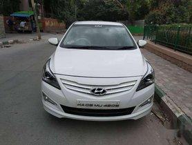 2016 Hyundai Verna 1.6 VTVT SX MT for sale at low price in Nagar