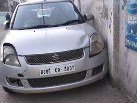 2012 Maruti Suzuki Swift VDI MT for sale at low price in Jaipur