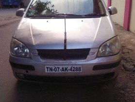 Used Hyundai Getz GLS MT 2007 in Chennai