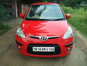 2012 Hyundai i10 Magna 1.2 MT for sale at low price in Coimbatore
