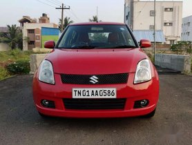 2005 Maruti Suzuki Swift VXI MT for sale at low price in Chennai