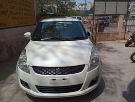 Maruti Suzuki Swift VDi, 2012, Diesel MT for sale in Chennai