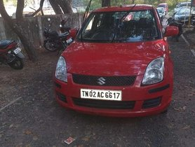 2007 Maruti Suzuki Swift VXI MT for sale at low price in Chennai