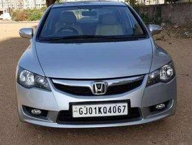 2012 Honda Civic AT  for sale at low price in Ahmedabad