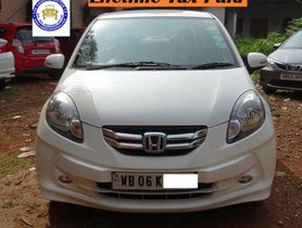 2014 Honda Amaze VX i-DTEC MT for sale in Kolkata