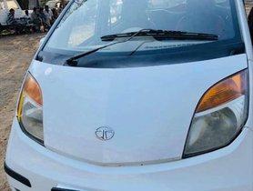 Used Tata Nano Lx MT 2014 in Vapi