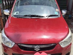 Maruti Suzuki Alto K10 VXi, 2015, Petrol MT for sale in Chennai