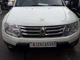 Renault Duster 85 PS RxL Diesel (Opt), 2013, Diesel MT for sale in Jaipur