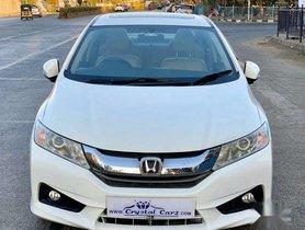 Honda City 2014 AT for sale in Mumbai
