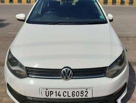 Volkswagen Polo Comfortline Diesel, 2015, Diesel MT for sale in Ghaziabad