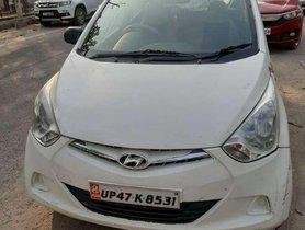 Used 2014 Hyundai Eon Era MT car at low price in Lucknow