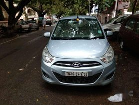 Used 2012 Hyundai i10 Magna MT car at low price in Chennai