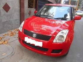 Maruti Suzuki Swift VDi, 2010, Diesel MT for sale in Chennai