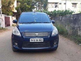 2015 Maruti Suzuki Ertiga VDI MT for sale at low price in Chennai