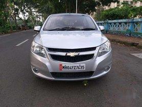 Chevrolet Sail U-VA 1.3 LS ABS, 2013, Diesel MT for sale in Mumbai