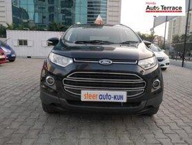 2015 Ford EcoSport 1.5 TDCi Titanium MT for sale in Chennai