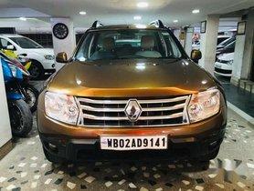 Renault Duster 85 PS RXL, 2013, Diesel MT for sale in Kolkata
