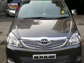 2010 Toyota Innova AT for sale in Mumbai