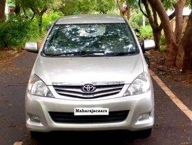 Toyota Innova 2.5 V 8 STR, 2008, Diesel MT for sale in Coimbatore