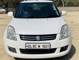 2011 Maruti Suzuki Dzire VDI MT for sale in New Delhi