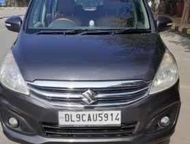 Maruti Suzuki Ertiga VXI Petrol MT for sale in Faridabad