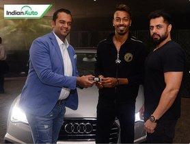 Hardik Pandya car collection: Lamborghini Huracan, Mercedes G-Wagen and More