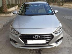 Used Hyundai Verna 1.6 CRDi SX 2018 AT for sale in Pune