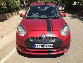 2014 Renault Pulse RxL MT for sale at low price in Nagar