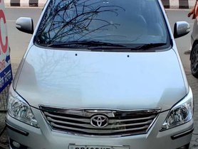 Toyota Innova 2012 MT for sale in Bathinda