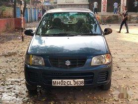 Used 2012 Maruti Suzuki 800 MT for sale in Pune