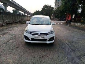 Used Maruti Suzuki Ertiga VDI 2016 MT for sale in Ahmedabad