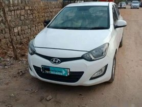 2012 Hyundai i20 Sportz 1.2 MT for sale at low price in Hyderabad