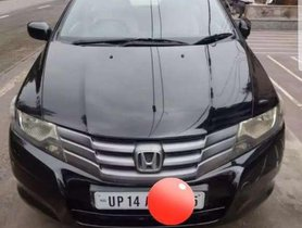2009 Honda City CNG MT for sale in Ghaziabad