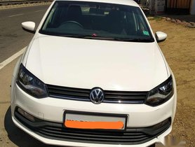 Volkswagen Polo 2018 MT for sale in Coimbatore