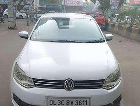 2011 Volkswagen Vento MT for sale in Ghaziabad